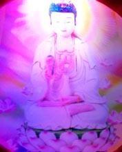 1094 . Máy Niệm Phật Phát Quang 30 bài