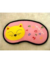 0623. Che mắt ngủ gel lỏng(Gel Eye Mask For hot and cold use)