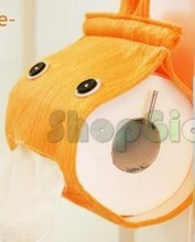 0795. Túi treo giữ giấy cute